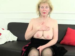 British grannies still need getting off