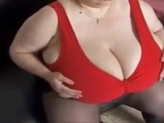Fat mommy monsters tits 4