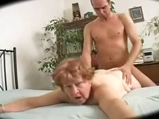 Horny Big Tits, BBW adult movie