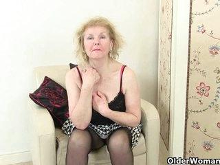 An older woman means fun part 144